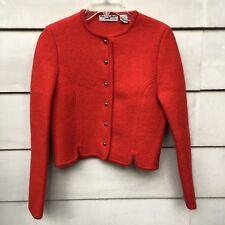 8c5ebbd8d Manteaux et vestes rouges Caroll pour femme | Achetez sur eBay