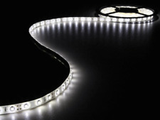 Velleman Leds14w Kit Ruban À LED Flexible Verre Blanc 3 M