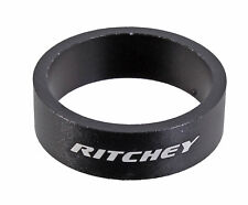 Ritchey Headset Pro Spacer 28.6mm/10mm 10/Bag black
