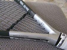 Head Ti. S7 Super Oversize 124 Tennis Racquet, 4 3/8 grip