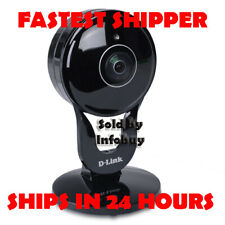 D-Link DCS 2530L-180-Degree Day/Night WiFi Security Camera 1080P - SHIPS IN 24HR
