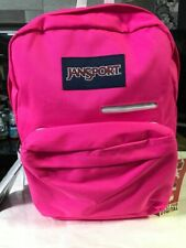 JanSport Digibreak Prism Pink Backpack