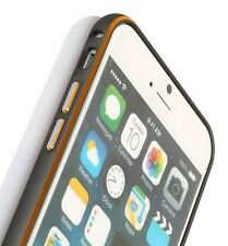 Aluminum Ultra-thin Metal Case Bumper Frame Cover for iPhone 6S 6 + FREE GIFT