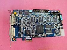 Geovision GV1480AS_1240AS_1120AS V4.30 GV1240A-08 PCI-e DVR CCTV Capture Card