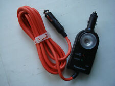 New Jump Starter In Car Booster Power Battery Charger By Brookstone Never Used