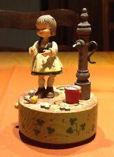 Alte Spieluhr von Anri Thoren