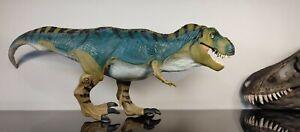 1997 Jurassic Park Lost World JP28 Bull T-Rex Dinosaur Sound - Rare Vintage
