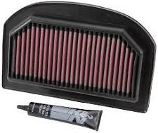 K&N AIR FILTER FOR TRIUMPH TIGER EXPLORER 1215 2012-2014 TB-1212