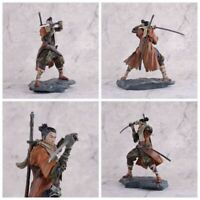 Sekiro Shadows Die Twice Collector's Edition Shinobi Figure Statue New Toy NB