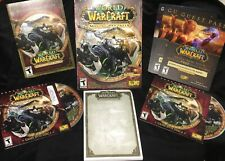 World of Warcraft Mists of Pandaria Expansion Set (Windows XP-Vista-7 &Mac)