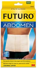 Futuro Abdomen Support - Size Medium 46201
