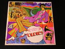A Collection of Beatles Oldies - ORIGINAL 1967 Venezuela LP - SEALED!