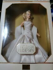 Dutchess of diamond limited edition barbie doll
