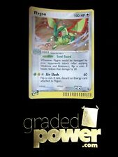 Pokemon Promo Holo FLYGON *Non-Winner 15/97 NM/NM-
