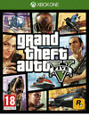 GRAND THEFT AUTO V (GTA 5) XBOX ONE BRAND NEW FAST DELIVERY!
