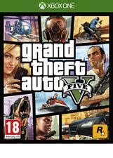 Grand Theft Auto V (GTA 5) Xbox One Marca Nueva entrega rápida!