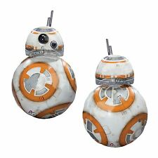 Huge 83cm BB8 Foil Birthday Party Decoration Balloon Star Wars The Force Awakens