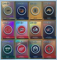 2008-09 O-Pee-Chee OPC Team Checklists You Pick Finish Your Set FREE SHIPPING