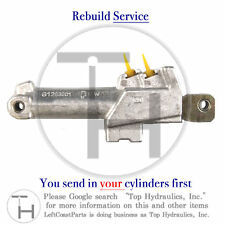 Rebuild Service for your Top's Right Bow Extension Cylinder (Ram, Actuator)