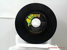 THE NOVAS-(45)-THE CRUSHER/TAKE 7(INSTRU.)- PARROT RECORDS  45 PAR 45005 - 1964