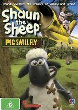 Shaun The Sheep - Pig Swill Fly