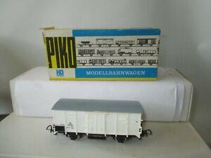 Piko H0 54526305/13 Kühlwagen der DSB s.Foto m.OVP WH6288