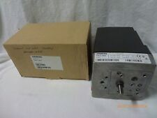Siemens SQM10.16502 Motor 220-240V 50-60Hz 9vA 10Nm 42sec 130deg IP54 New