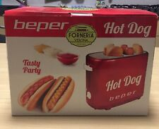 Beper Macchina Per Hot Dog