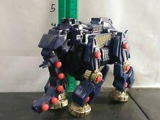 Hasbro Zoids Elephant Figure
