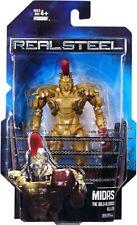 REAL STEEL Series 1 MIDAS Deluxe Figure