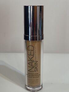 Urban Decay Naked Skin Weightless Ultra Definition Liquid Makeup Shade 5.0 30ml