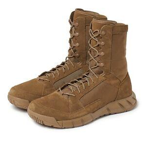 Oakley LT Assault 2 Coyote Men's Tactical Boots