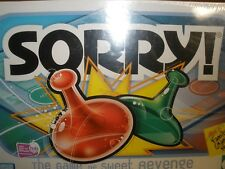 Sorry ! Board Game NEW SEALED 2005 Edition Hasbro