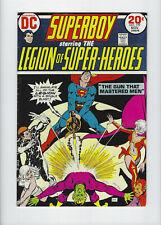 Superboy #199 | Very Good/Fine (5.0)