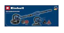 Einhell BT-SG 710 X Langhalsschleifer Trockenbauschleifer Deckenschleifer