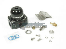 Fuelab In-Line Fuel Pressure Regulator -6AN / Large Seat / Carbureted 4-12 PSID