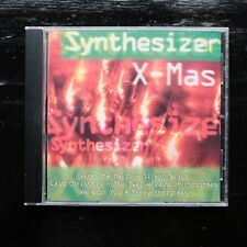 SYNTHESIZER X-MAS