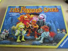 Das Fraggles Spiel RAVENSBURGER