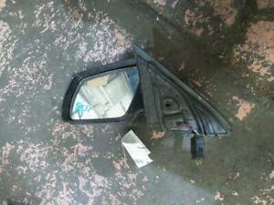 AUDI A6 LEFT DOOR MIRROR C5, HEATED TYPE, 07/99-12/05 NON PWR FOLDING ALLROAD, 4