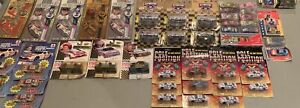 Nascar Diecast 1 64 Racing Champions - Stock Car - Watches-Mixed LOT OF 46