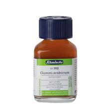 Schmincke Gummi arabicum, 60 ml, Hilfsmittel, Aquarell, Pigment, Gouache, 50302