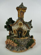 Boyds Bearly-Built Villages - Chapel in the Woods - Style #19003