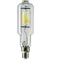 PHILIPS HPI-T 2000W/542 E40 380V Quartz metal halide lamps with clear outer bulb