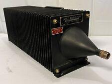 Mc Jones 600 Watt 50 Ohm Coaxial Load Resistor Dummy Rf Ham Radio 0-3Ghz Works