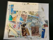 Stamps Australia Mixed Selection, Postally Used, 290 different