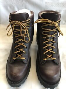Danner Boots 45200 Size 10