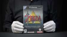 Zelda Collector's Edition GameCube PAL Boxed - 'The Masked Man'
