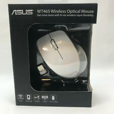 Mouse ASUS WT425 Wireless White
