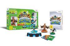 PC - & Videospiele für Action/Abenteuer Nintendo Wii mit Angebotspaket