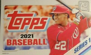 2021 Topps Baseball Series 1 Base Cards 1-330 Combined Shipping No Extra Charge!